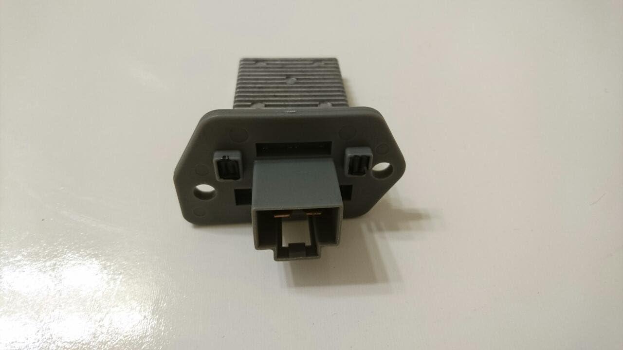 OEM# 96435889 New OEM Replacement HVAC Blower Motor Resistor
