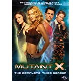 Mutant X: The Complete Third Season