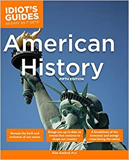 the complete idiots guide to american history 5th edition english edition mhnuafj