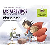 El Taller de Emociones. Los atrevidos en busca del tesoro #2 / The Daring in Search of Treasure #2 (Spanish Edition)