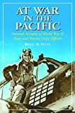 At War in the Pacific, Bruce M. Petty, 0786423730