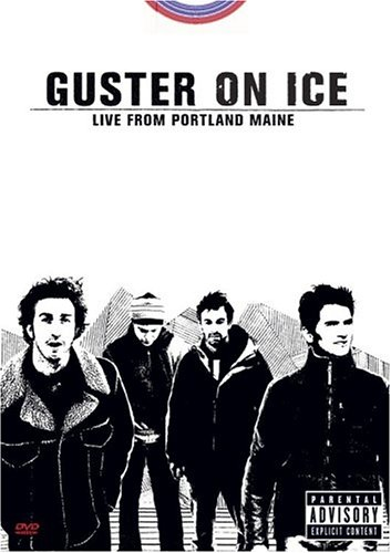 Guster on Ice: Live From Portland, Maine by Reprise / Wea