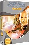Star Trek : The Next Generation : L'Intégrale Saison 5 - Coffret 5 DVD (Nouveau packaging)