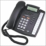 Aastra 9116 Corded Telephone Charcoal