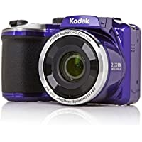 Kodak PixPro Astro Zoom AZ251 16 MP 25X OpticalZoom Digital Camera (Purple) Benefits Review Image