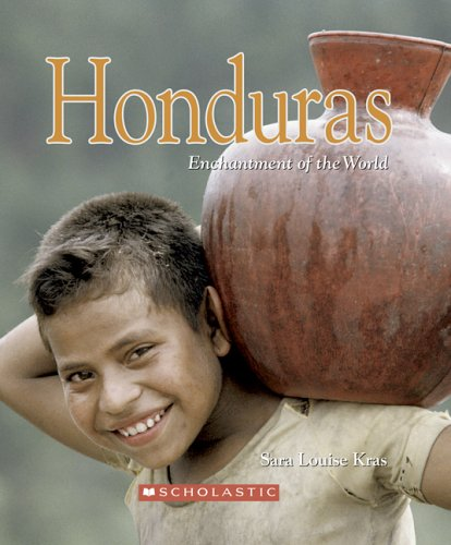 Honduras (Enchantment of the World, Second)