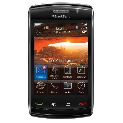 amazon com blackberry storm 2 9550 unlocked phone no warranty rh amazon com BlackBerry Bold BlackBerry Torch