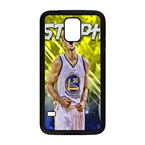 Custom High Quality WUCHAOGUI Phone case Stephen Curry Protective Case For Samsung Galaxy S5 - Case-19