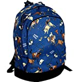 Wildkin Cowboy Backpack
