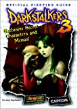 Darkstalkers III Official Strategy Guide, BradyGames Staff, 1566868521