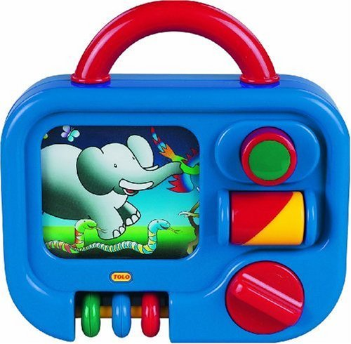Tolo Toys Musical Activity TV by Tolo by Tolo