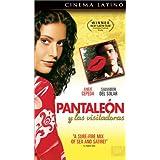 Cinema Latino: Captain Pantoja & Special Services