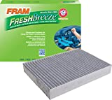 FRAM CF11854 Fresh Breeze Cabin Air Filter