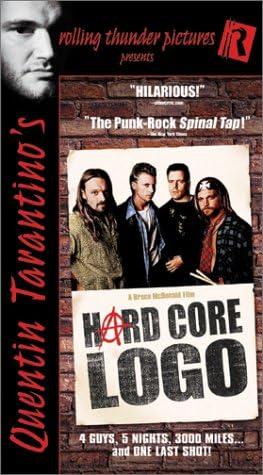 Hard Core Logo [VHS]