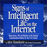 img - for Signs of Intelligent Life on the Internet book / textbook / text book
