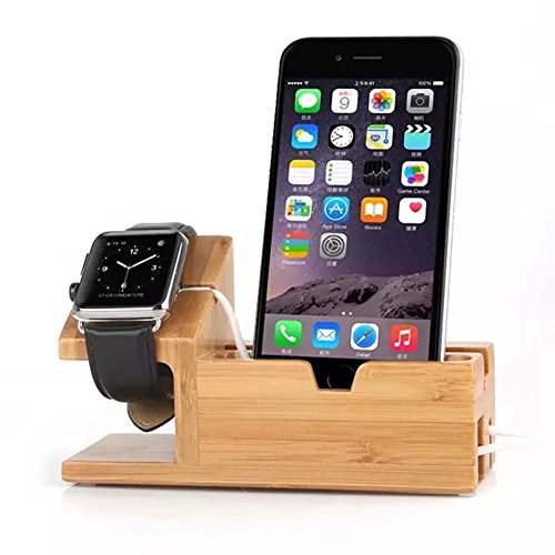 TuoPBamboo-Wooden-Stand-Display-Creative-3-USB-Charger-Charging-Stand-Bracket-Docking-Station-For-iPhone-7-7-plus-6s-plus-6s-6-5s-iPad-Apple-Watch-2-1