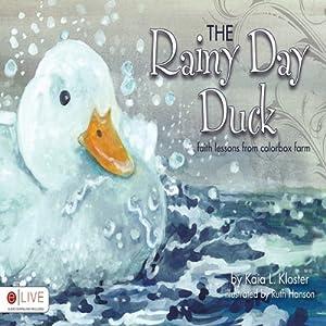 The Rainy Day Duck Audiobook