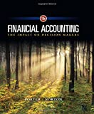 img - for Financial Accounting: The Impact on Decision Makers book / textbook / text book