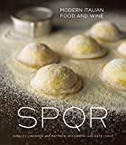 roman noodle cooker - SPQR: Modern Italian Food and Wine