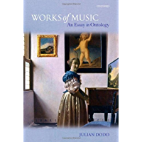 Works of Music: An Essay in Ontology