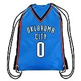 NBA Unisex Player Drawstring Backpack