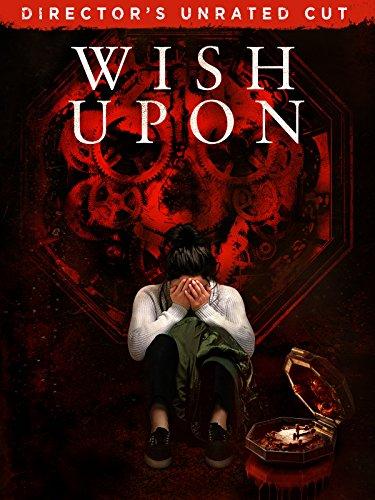 Mitchell Ryan Halloween (Wish Upon)
