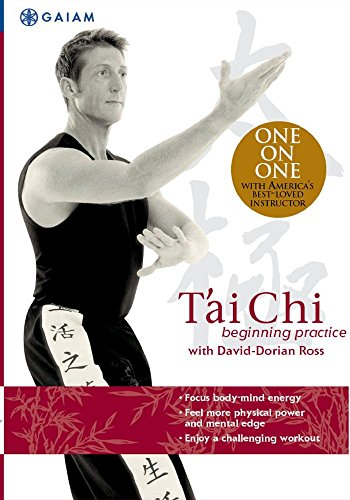 Tai Chi Beginning Practice