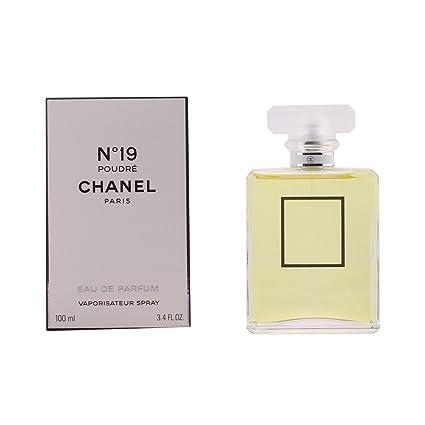 Chanel No 19 Poudre Eau De Parfum 100ml  Amazon.co.uk  Beauty aa2fc9d76992