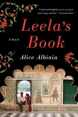 book cover of Leela\'s Book