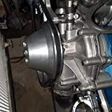 WeiSen Alternator & 3V Crankshaft & 2V Water