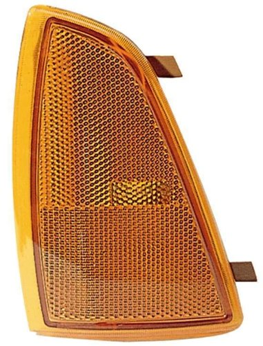 DEPO 332-1531R-US Replacement Passenger Side Side Marker Light Assembly (This product is an aftermarket product. It is…