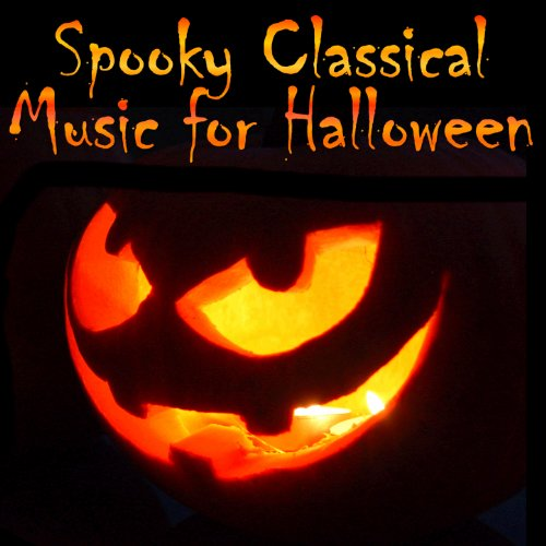 Spooky Classical Music for Halloween]()