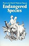 Endangered Species, David Waltner-Toews, 0888011261