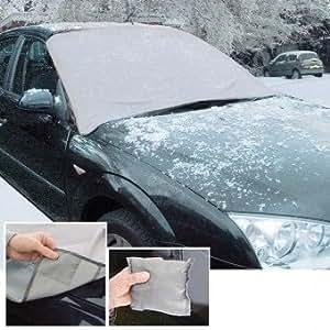 Amazon.com: Magnético para coche parabrisas Hielo Frost ...