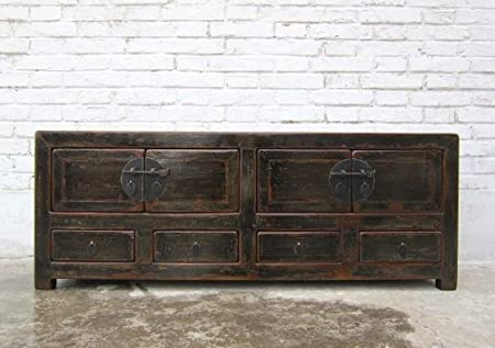 Lowboard Sideboard china slim lowboard sideboard ideal for flat panel tv pine