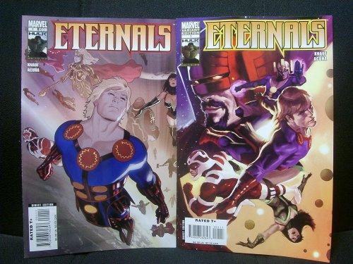 Eternals 2 ebook