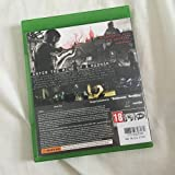 Xbox1 the evil within - includes the fighting chance pack (eu)