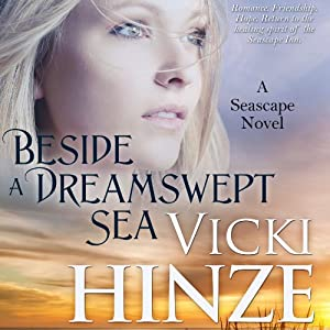 Beside a Dreamswept Sea Audiobook