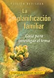img - for La planificaci n familiar (Spanish Edition) book / textbook / text book