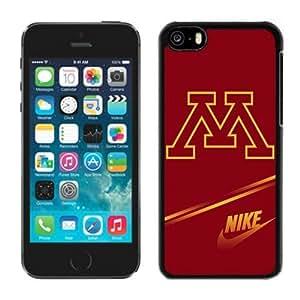 Customized Iphone 5c Case Ncaa Big Ten Conference Minnesota Golden Gophers 14