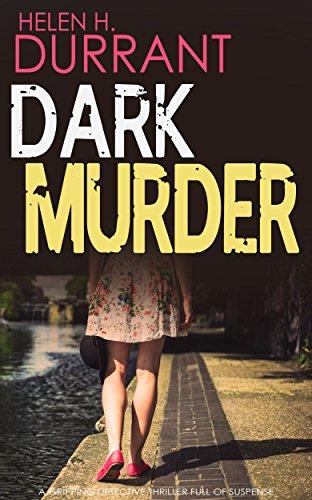 MURDER gripping detective thriller suspense ebook product image