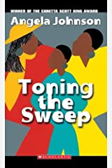 Toning the Sweep Kindle Edition