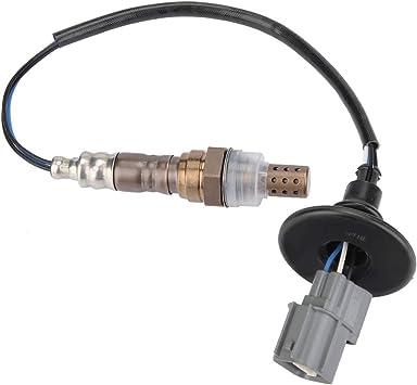 O2 Oxygen Sensor Downstream For Acura Integra Honda Civic CR-V CRV 36532P2PA01
