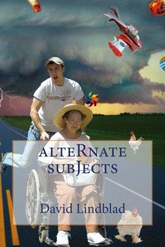 alteRnate subJects