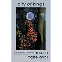 Amazon rosario castellanos books biography blog audiobooks the city of kings discoveries series fandeluxe Images