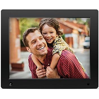 Amazon.com : NIX Advance 12 Inch Hi-Res Digital Photo & HD