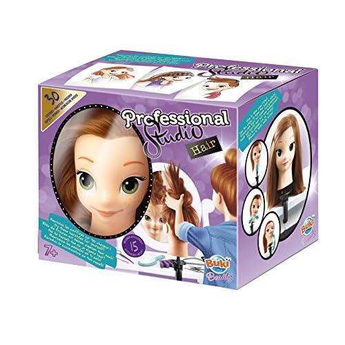 Buki - 5401 - Professional Studio Hair