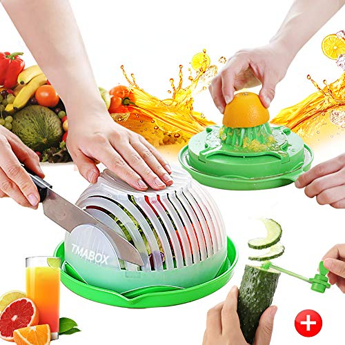 TMABOX Cutter Generation Vegetable Chopper product image