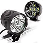 GUGOU Waterproof CREE T6 LED Bicycle...