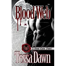 Blood Web: A Blood Curse Novel